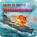 Free Download Ships of Battle: Wargames 0.03 MOD APK, Ships of Battle: Wargames Cheat