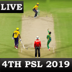 Download 4th PSL Games 2019 ; Live PSL Cricket  Match 1.1 APK MOD, 4th PSL Games 2019 ; Live PSL Cricket  Match Cheat