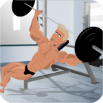 Download Bodybuilding and Fitness game – Iron Muscle 1.13 MOD APK, Bodybuilding and Fitness game – Iron Muscle Cheat
