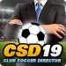 Download Club Soccer Director 2019 – Soccer Club Management MOD APK Cheat