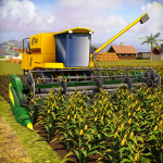 Download Farming Simulator 2018 – Farm Games 1.3 APK MOD, Farming Simulator 2018 – Farm Games Cheat