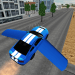 Download Flying Car Driving Simulator MOD APK Cheat