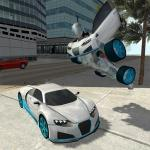Download Flying Car Robot Flight Drive Simulator Game 2017 6 APK MOD, Flying Car Robot Flight Drive Simulator Game 2017 Cheat