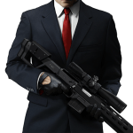 Download Hitman Sniper MOD APK Cheat