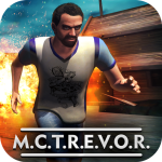 Download Mad City M.C.T.R.E.V.O.R. 2019 First Storie MOD APK Cheat