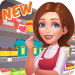 Download My Supermarket Story : Store tycoon Simulation 1.4 MOD APK, My Supermarket Story : Store tycoon Simulation Cheat