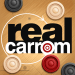 Download Real Carrom – 3D Multiplayer Game APK MOD Cheat