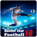 Download Soccer star – Football APK MOD Cheat