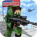 Free Download American Block Sniper Survival MOD APK Cheat