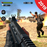 Free Download Battleground Fire : Free Shooting Games 2019 MOD APK Cheat