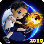 Free Download Dream League Cup 2019 Soccer Games APK MOD Cheat