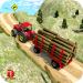 Free Download Drive Tractor Offroad Cargo- Farming Games MOD APK Cheat