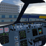 Free Download Flight Simulator Advanced 1.7.0 MOD APK, Flight Simulator Advanced Cheat