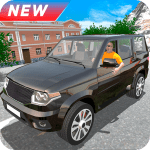 Free Download Offroad Patriot 1.5 APK MOD, Offroad Patriot Cheat