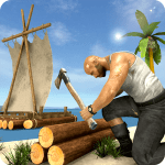 Free Download Raft Survival Forest 1.1.3 APK MOD, Raft Survival Forest Cheat