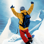Free Download Snowboarding The Fourth Phase APK MOD Cheat