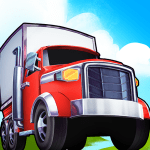 Free Download Transit King Tycoon  – Transport Empire Builder MOD APK Cheat