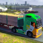 Free Download US Heavy Grand Truck Cargo 3D Driver 1.0 MOD APK, US Heavy Grand Truck Cargo 3D Driver Cheat
