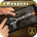 Free Download Ultimate Weapon Simulator APK MOD Cheat