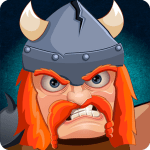 Free Download Vikings Battle: Strategy Game 1.0.32 APK MOD, Vikings Battle: Strategy Game Cheat