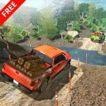 Download Off – Road Pickup Truck Simulator 2.2 APK MOD, Off – Road Pickup Truck Simulator Cheat