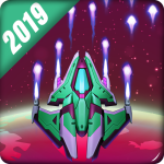 Download Space Justice – Galaxy Shoot 'em up Shooter MOD APK Cheat