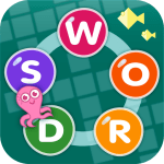 Free Download Crossword out of the words MOD APK Cheat