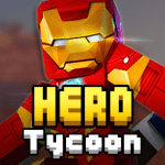 Free Download Hero Tycoon MOD APK Cheat