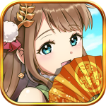 Download 戦国少女~戦場に舞う姫たち~ APK MOD Cheat