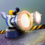 Download Blew TD: Free Tower Defense strategy game MOD APK Cheat