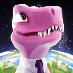 Download Dinosaurs Are People Too APK MOD Cheat