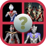 Download Guess The Ultraman MOD APK Cheat