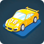 Download Idle Cars APK MOD Cheat