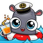 Download Larry – Virtual Pet Game MOD APK Cheat