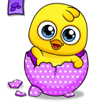 Download My Chicken 2 – Virtual Pet MOD APK Cheat