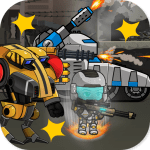 Download Raising Mercenary – Idle Clicker APK MOD Cheat
