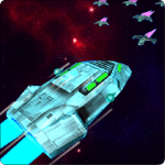 Download Space Jet War Shooting VR Game |Android Game 2019 MOD APK Cheat