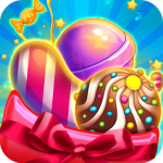 Download Sweet Candy Switch Fever 2019 MOD APK Cheat