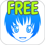 Free Download Anime Face Maker GO FREE APK MOD Cheat