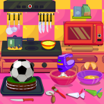 Free Download Cooking Sports Cake MOD APK Cheat