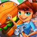 Free Download Diner DASH Adventures 1.1.1 APK MOD, Diner DASH Adventures Cheat