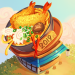 Free Download Food Diary: Craze Fast Restaurant Cooking Games MOD APK Cheat