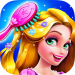 Free Download Long Hair Princess Hair Salon 1.8 APK MOD, Long Hair Princess Hair Salon Cheat