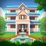 Free Download Pocket Family Dreams: Play & Build a Virtual Home APK MOD Cheat