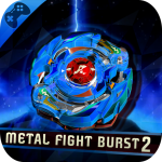 Download Spin Blade: Metal Fight Burst 2 1.0.1 MOD APK, Spin Blade: Metal Fight Burst 2 Cheat