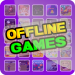 Free Download Offline Games 1.8 APK MOD, Offline Games Cheat
