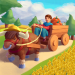 Download Giant Kingdom : Farm Town MOD APK Cheat