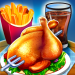 Free Download Cooking Express : Food Fever Craze Chef Star Games MOD APK Cheat
