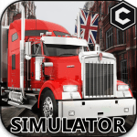 Free Download Real Truck Driver: Parking School 1.2 APK MOD, Real Truck Driver: Parking School Cheat