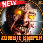 Free Download Sniper 3D Zombie Shooter: Fps Shooting Games MOD APK Cheat